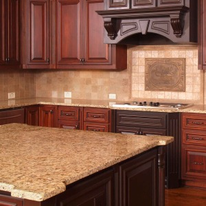 Maple Leaf Kitchen Cabinets