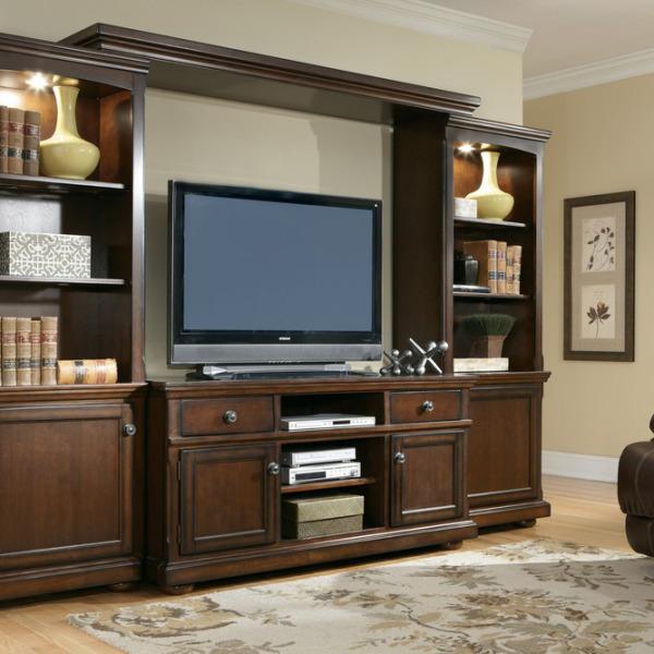 Maple Leaf Kitchen Cabinets Ltd.   Entertainment Units